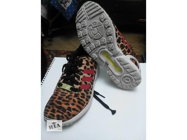 бу Продам кроссовки Adidas Torsiion в Львове