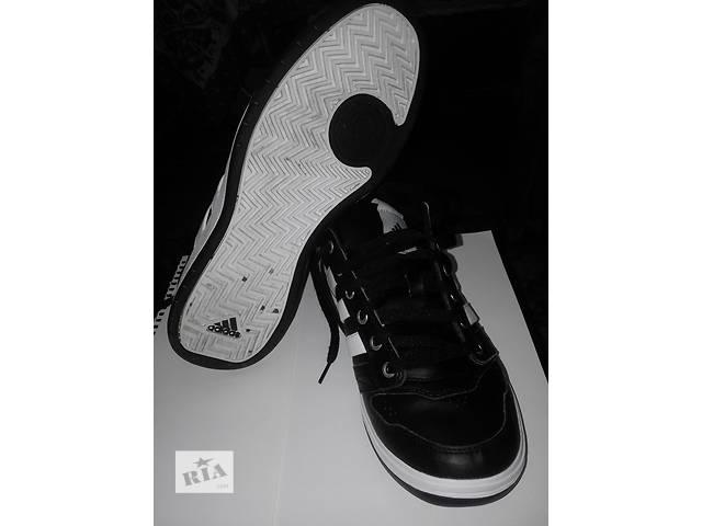 бу Продам кроссовки adidas в Львове
