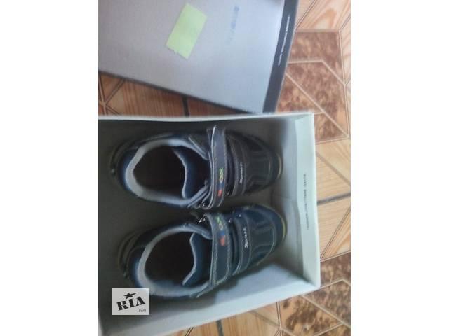 бу Продам кроссовки на мальчика в Ивано-Франковске