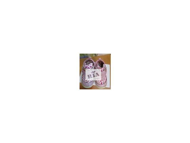 продам Продам кроссовочки на девочку р.23 бу в Южном