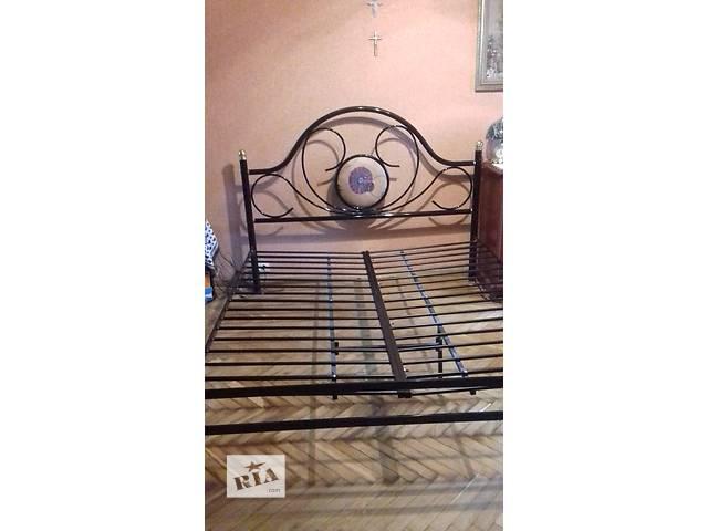 купить бу Продам кровать в Киеве