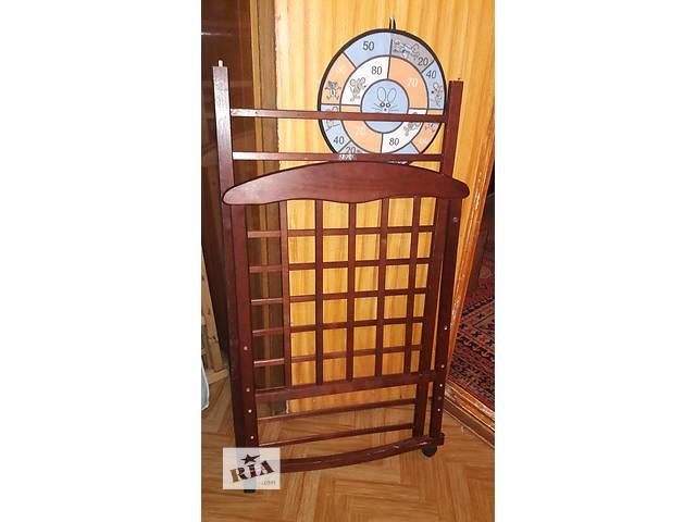 купить бу Продам кроватку с матрасиком в Харькове