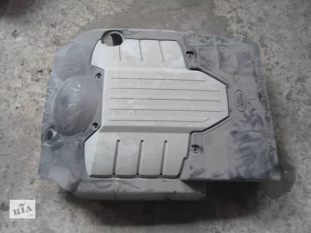 бу Продам крышку двигателя на Range Rover 4.2 2008г в Киеве