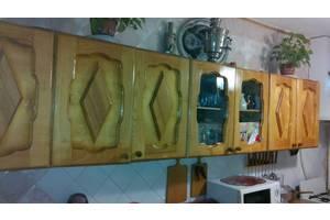 б/у Кухонные шкафы