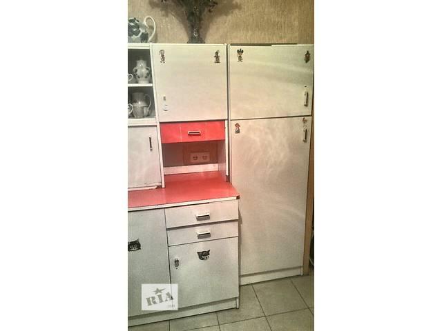 продам Продам кухню б/у бу в Киеве