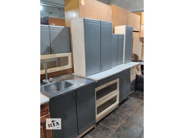 продам Кухню на 9 предметов- объявление о продаже  в Измаиле