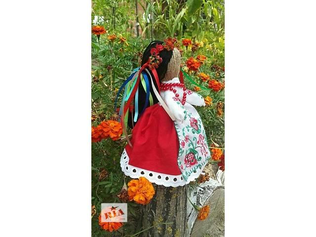 Продам куклы-мотанки-обереги- объявление о продаже  в Виннице