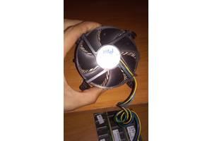 б/у Охлаждающие системы Intel