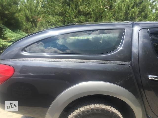 купить бу Продам кунг на Mitsubishi L200 в Днепре (Днепропетровск)
