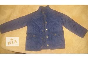 б/у Детские демисезонные куртки Benetton
