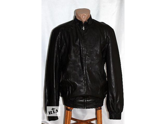 Продам куртку кож.зам- объявление о продаже  в Кривом Роге