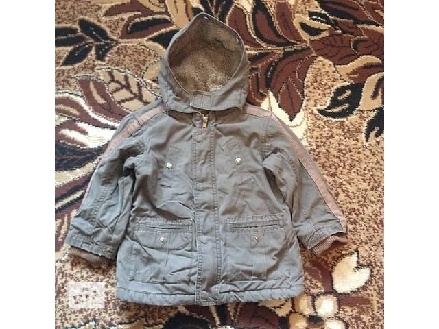купить бу Продам куртку на мальчика в Доброполье