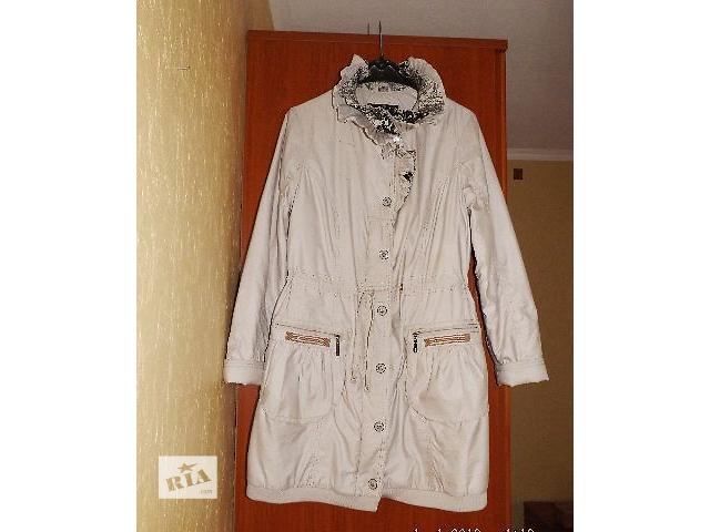 Продам куртку в идеальном состоянии.- объявление о продаже  в Царичанке