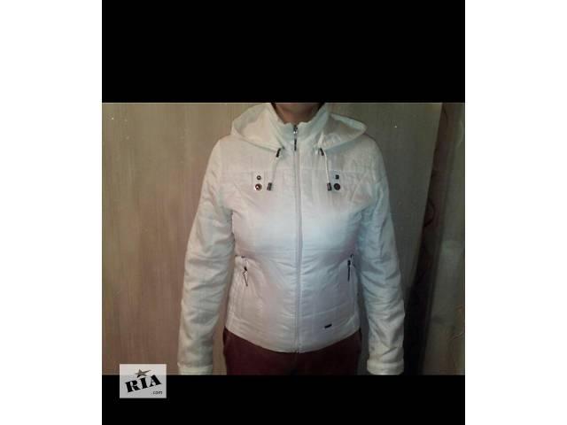 бу Продам куртку весна-осень в отличном состоянии в Запорожье