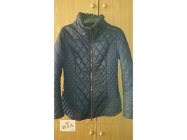 Продам куртку весна-осінь- объявление о продаже  в Мукачево