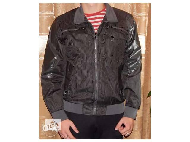 купить бу Продам куртку (ветровку) L-XL  в Днепре (Днепропетровск)