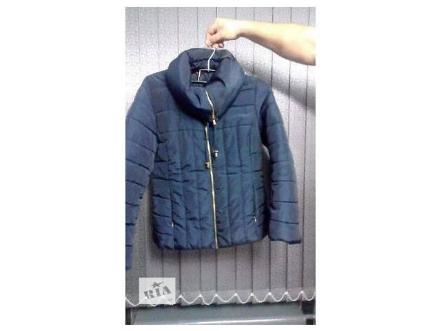 Продам куртку женскую весна - осень- объявление о продаже  в Одессе