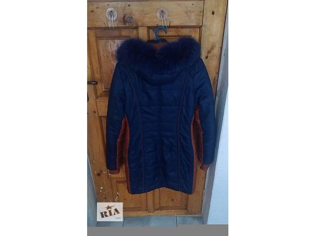 продам Продам куртку, зима. бу в Тульчине