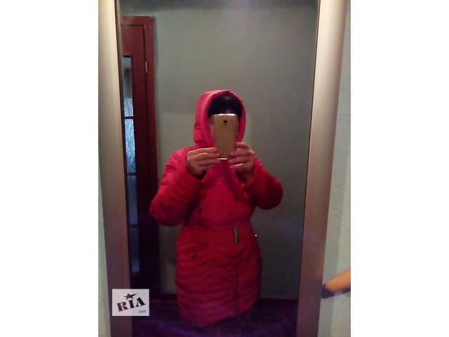 продам Продам куртку зимнюю на двойном синтепоне48рр бу в Донецке