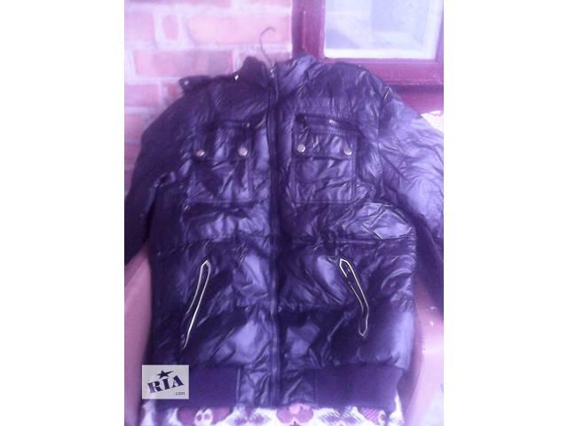 продам Продам куртку зимнюю бу в Виннице