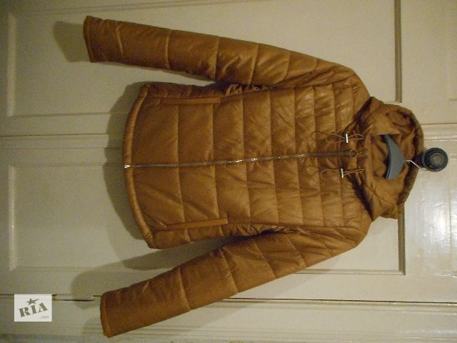 бу Продам куртку в Каменском (Днепродзержинске)