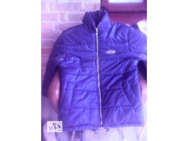 Продам куртку- объявление о продаже  в Виннице