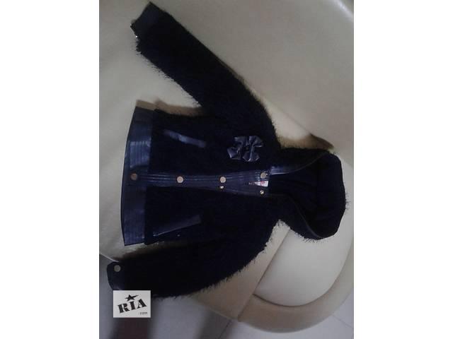 бу Продам курточку для девочки в Ивано-Франковске