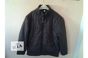 б/у Детские демисезонные куртки