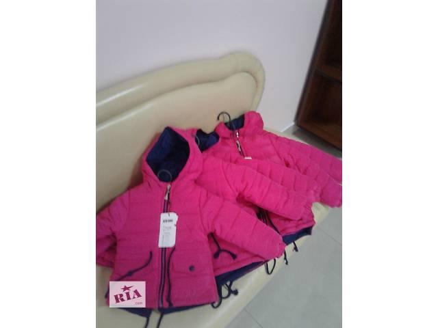 продам Продам курточки для девочек бу в Ивано-Франковске