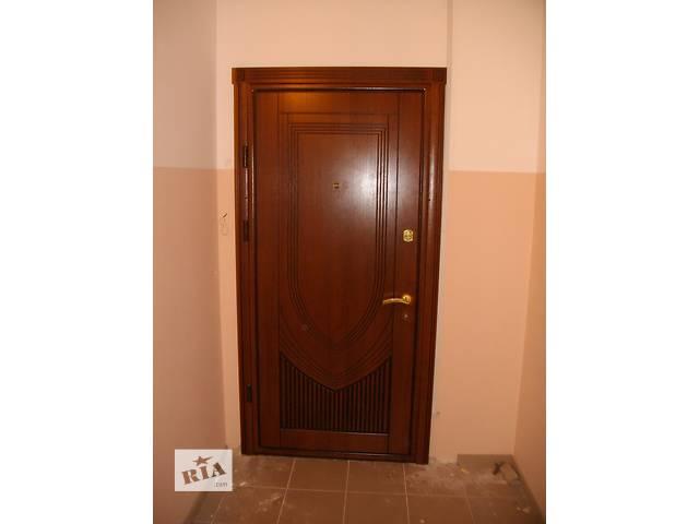 Продам квартирные двери хорошего качества, любой сложности- объявление о продаже  в Киеве
