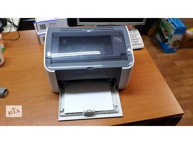купить бу Продам лазерный принтер Canon LBP-2900 в Полтаве
