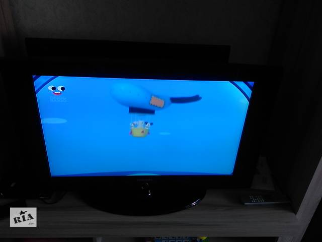 Продам LED телевизор 32' марки Samsung- объявление о продаже  в Дрогобыче
