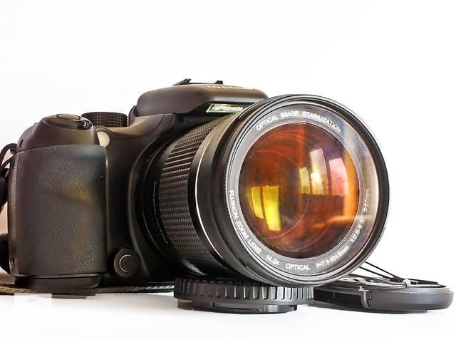 бу Fujifilm FinePix S100fs...Легендарная псевдозеркалка в идеальном состоянии! в Одессе