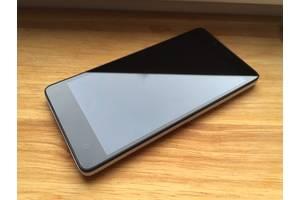 б/у Мобильные на две СИМ-карты Lenovo Lenovo A6010 Pro (Plus)