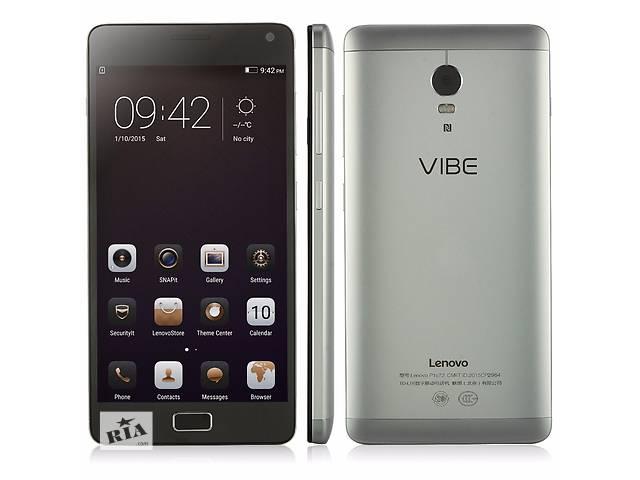 купить бу Продам Lenovo Vibe P1 новый в Чернигове