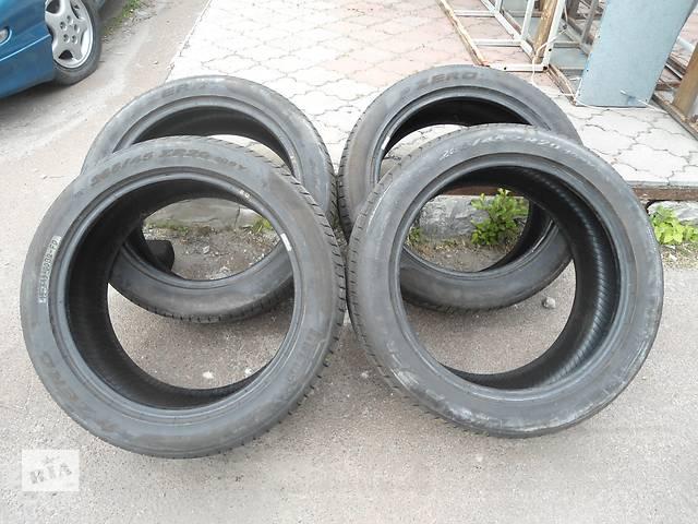 бу Продам летнюю резина Pirelli PZero 265/45R20 в Киеве