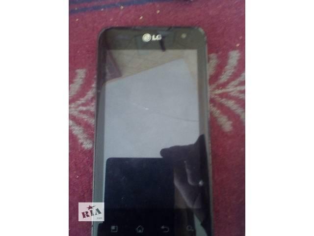 купить бу Продам LG P990 Optimus 2X в Днепре (Днепропетровск)
