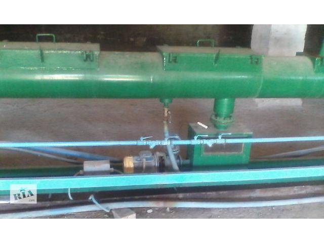 продам Продам линию для производства газо-и водопроводных труб бу  в Украине