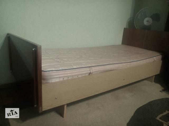 купить бу Продам кровать в Ровно