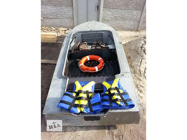 Продам лодку МКМ.- объявление о продаже  в Днепре (Днепропетровск)