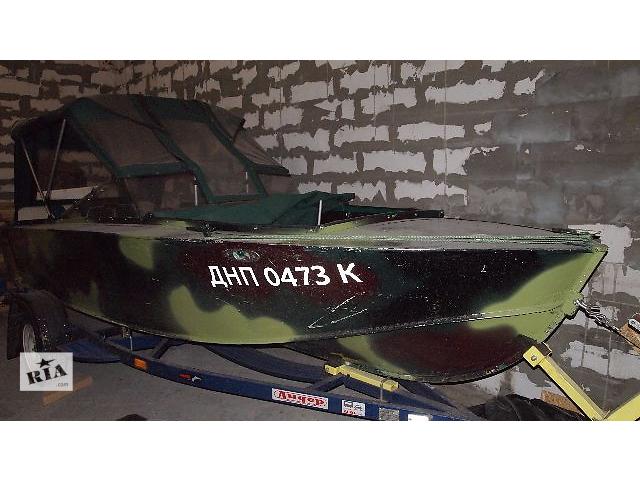 купить бу Продам лодку Прогресс 4 в Днепре (Днепропетровск)