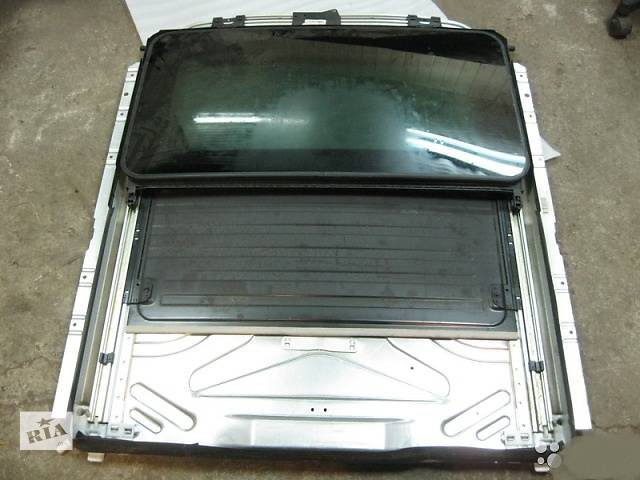 купить бу Продам люк крыши на Range Rover 2004-2012гг (4.2, 4.4, 3.6, 5.0л) в Киеве