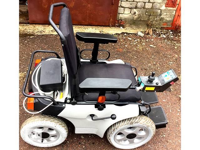 продам Продам кресло колёсное с злектродвигателем мод.220. артём. новое. бу в Чернигове