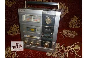 б/у Касетний магнітофон