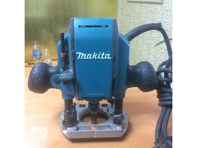 продам Продам Makita RP0900  бу в Киеве