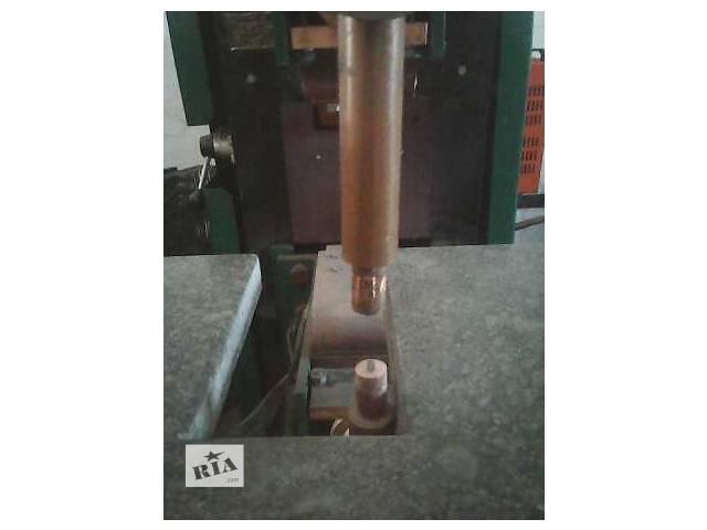 продам Продам машину контактной (точечной) сварки МТР2401 УХЛ4 с контроллером бу в Умани