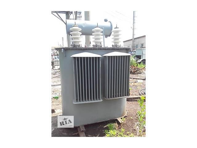 Продам трансформаторы ТМ 400/35/0.4 и ТМ 160-10(6)0.4- объявление о продаже  в Днепре (Днепропетровск)