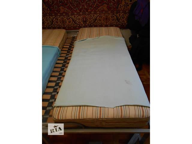 купить бу Продам матрас односпальный в Мелитополе