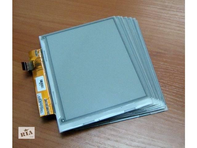 Продам матрицу дисплей экран для электронной книги e-ink ED060SC4- объявление о продаже  в Харькове