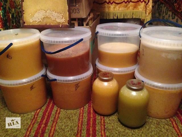 купить бу Продам мед натуральный в Тернополе